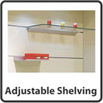 Shop for Adjustable Shelving
