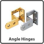 Shop for Angle Hinges