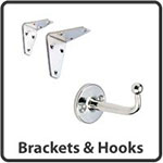 Shop for Brackets and Hooks