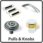Shop for Pulls and Knobs