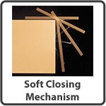 Shop for Soft Closing Mechanisms