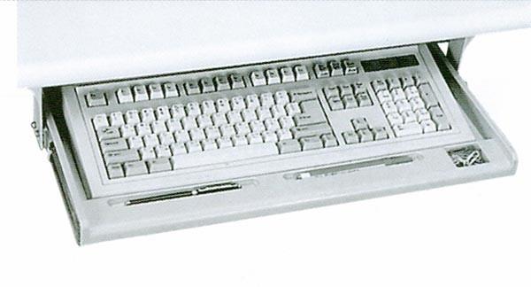 Tremendous Under Desk Keyboard Drawer Alema Hardware Home Interior And Landscaping Ologienasavecom