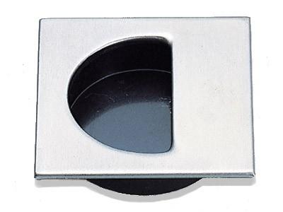 SP-35 Stainless Steel Flush Pull