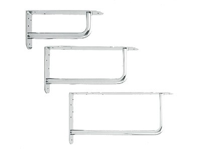 BY-500 STAINLESS STEEL BRACKET