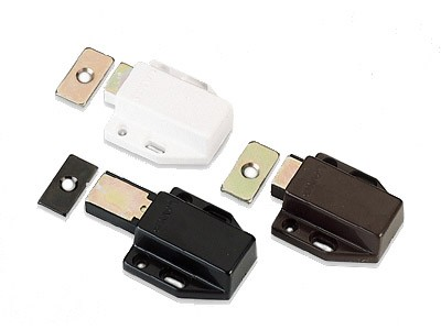 ML-80/BRN MAGNETIC TOUCH LATCH
