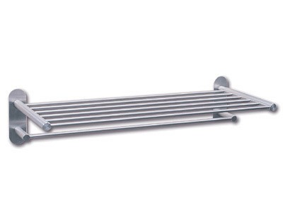 DSD-80 STAINLESS STEEL TOWEL RACK