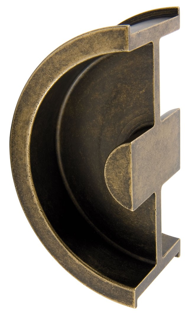 Dsi 3250 35 Ab Stainless Steel Sliding Door Handle