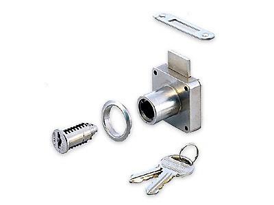 5830-24MK Interchangeable Cylinder Lock