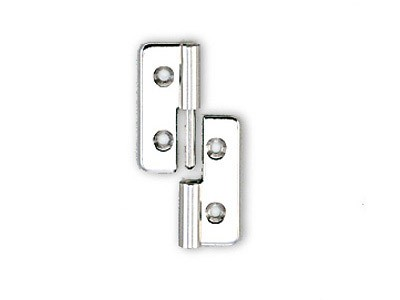 NH-40R SS LIFT-OFF HINGE