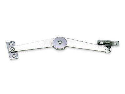 F-100R STAINLESS STEEL LID SUPPORT
