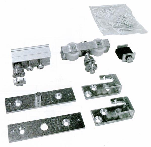 KS-3710 Parts Kit for KSF-40 Bi-Fold Door System