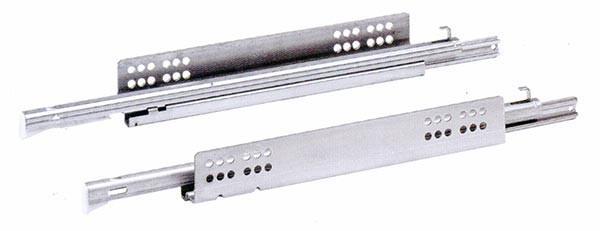 1044162 400mm Quadro IW20 Undermount Full Extension Self Closing