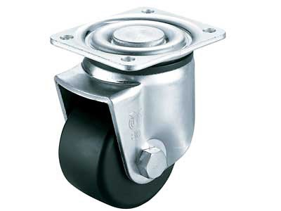UHG-65MC Low Profile Heavy Duty Caster