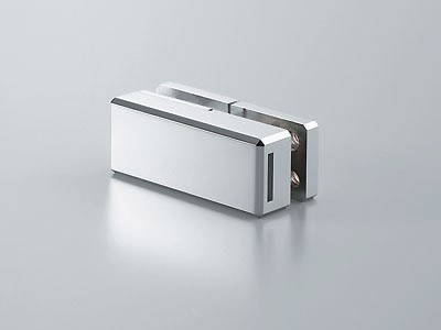 XL-GC01-C Glass Door Lock for Double Doors