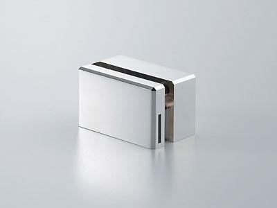 XL-GC02-L-C Glass Door Lock for swing door