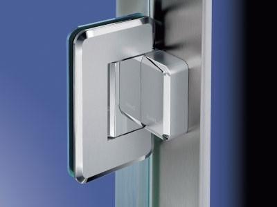 ZL-1703 Zwei L GLASS DOOR HINGE