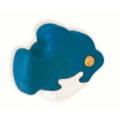 102-120 Siro Designs Kidzz - 65mm Knob in Dolphin