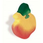 102-164 Siro Designs Kidzz - 67mm Knob in Apple