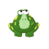 107-116 Siro Designs Popsicle - 50mm Knob in Frog Design