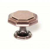 43-184 Siro Designs Nuevo Classico - 38mm Knob in Antique Copperbronze