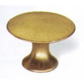 43-718 Siro Designs Nuevo Classico - 38mm Knob in Antique Gold