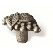 83-100 Siro Designs Big Bang - 33mm Knob in Antique Brass