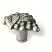 83-104 Siro Designs Big Bang - 33mm Knob in Antique Pewter