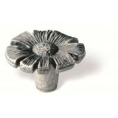 83-110 Siro Designs Big Bang - 30mm Knob in Antique Pewter