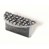 90-188 Siro Designs Mosaic - 50mm Pull in Antique Pewter