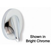 97-180 Siro Designs Italian Line - 47mm Finger Pull in Matte Aluminum