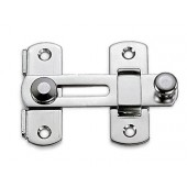 SSL-50 STAINLESS STEEL BAR LATCH