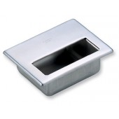 HH-KP150 Recessed Pull Handle