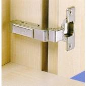 077710 Clip-On 125 Degree Concealed Hinge for Blind Corner Cabinets – Inset / Press-In