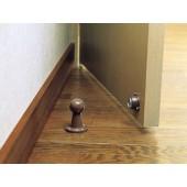 SMDH/BRN DOOR HOLDER