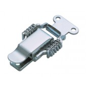 SCCA-40 SPRING LOADED DRAW LATCH
