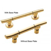 TMH-96 Gold Plated Handle