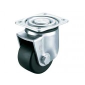 UHG-75MCE Low Profile Heavy Duty Caster