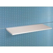 VT-DS-G-450 450mm Bracket for Glass Shelf for VT Adjustable Shelf Systems