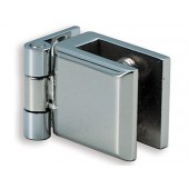 XL-GH01-250 GLASS DOOR HINGE
