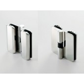 XL-GH05F-120R GLASS DOOR GRAVITY HINGE