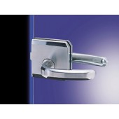 ZL-1601-1 Zwei L GLASS DOOR LATCH