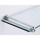 ZL-2201-120 Zwei L GLASS SHELF HOLDER